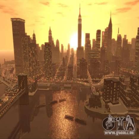 Nouveaux écrans de chargement pour GTA 4 huitième écran