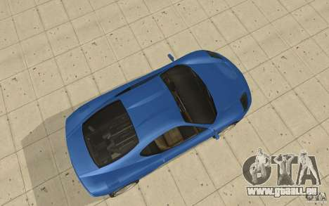 Turismo de GTA 4 pour GTA San Andreas vue de droite