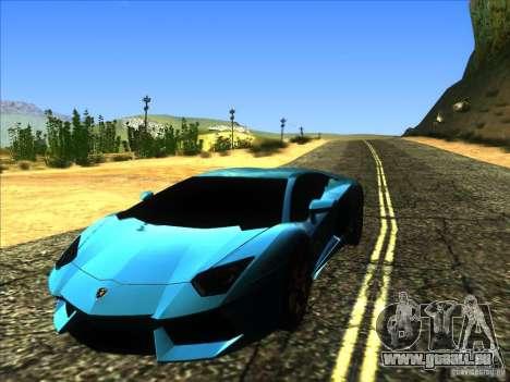 ENBSeries by Fallen v2.0 pour GTA San Andreas dixième écran