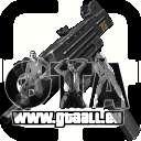 Grand Pack d'armes pour GTA San Andreas douzième écran