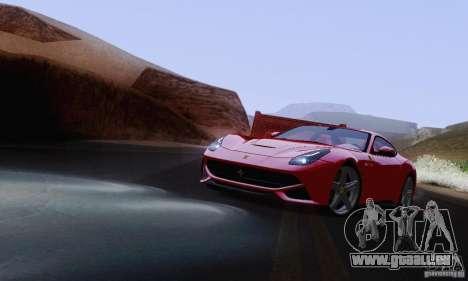 ENBSeries by dyu6 v6.5 Final pour GTA San Andreas sixième écran