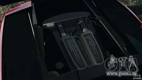 Lamborghini Gallardo LP570-4 Spyder Performante für GTA 4 Seitenansicht