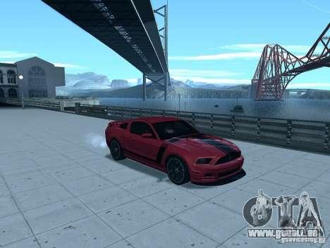 ENB Series By Raff-4 für GTA San Andreas sechsten Screenshot