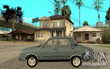 Dacia 1310 L Custom-RK pour GTA San Andreas laissé vue