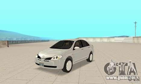 Nissan Primera für GTA San Andreas