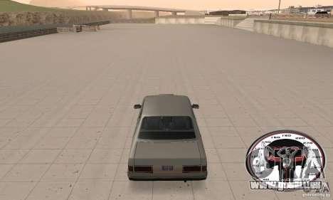 Speedo Skinpack SKULL für GTA San Andreas