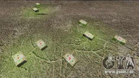 USA-Banknoten im Wert von $ 1 für GTA 4 dritte Screenshot