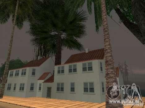 Das Geheimnis der tropischen Inseln für GTA San Andreas