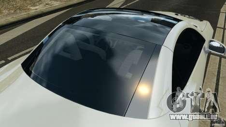 Mercedes-Benz SLK 2012 v1.0 [RIV] pour GTA 4 roues