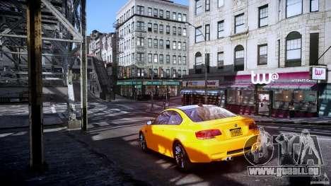 Mid ENBSeries By batter pour GTA 4 est un côté