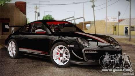 Porsche 911 GT3 für GTA San Andreas