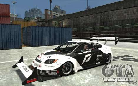 Scion tC AWD V1.0 pour GTA 4