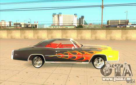 Arfy Wheel Pack 2 für GTA San Andreas zwölften Screenshot