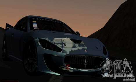 ENBSeries RCM für den schwachen PC für GTA San Andreas zehnten Screenshot