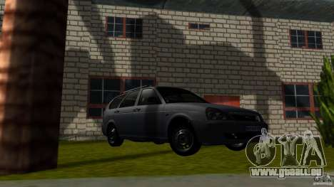 Deux-pièce pour GTA San Andreas cinquième écran