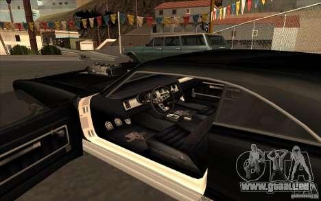 Ducs de GTA4 pour GTA San Andreas vue de droite