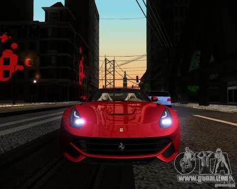 Real World v1.0 pour GTA San Andreas