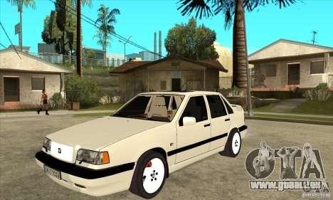 Volvo 850 Turbo für GTA San Andreas