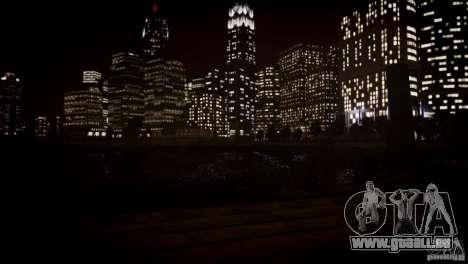 Mega Graphics pour GTA 4 cinquième écran