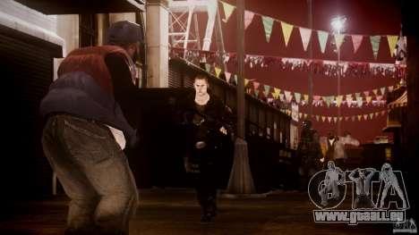 Jake Mueller pour GTA 4 quatrième écran