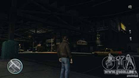 Glossy Radar für GTA 4