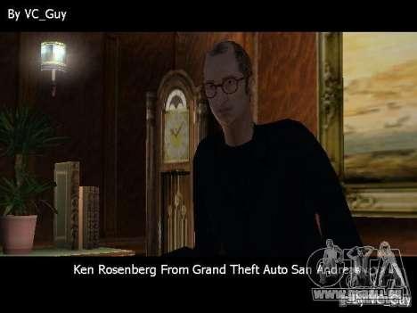 SA Characters GTA Vice City pour la deuxième capture d'écran