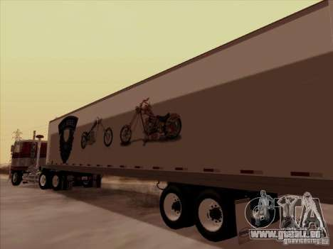 Hell Riders American pour GTA San Andreas
