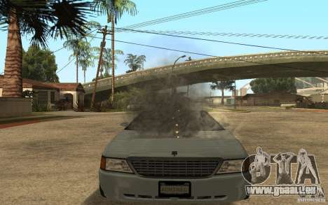 The best effects from GTA IV für GTA San Andreas
