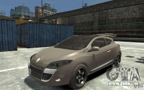 Renault Megane Coupe für GTA 4