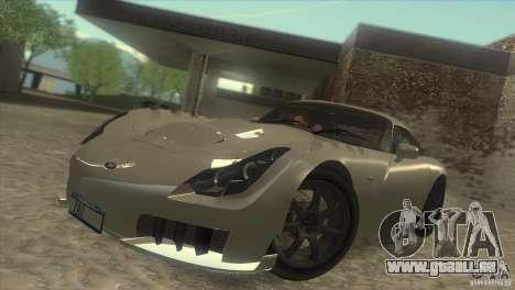 Shine Reflection ENBSeries v1.0.1 für GTA San Andreas her Screenshot