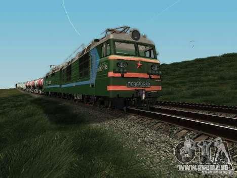 Vl80s-2532 pour GTA San Andreas