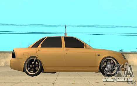 Wheel Mod Paket für GTA San Andreas