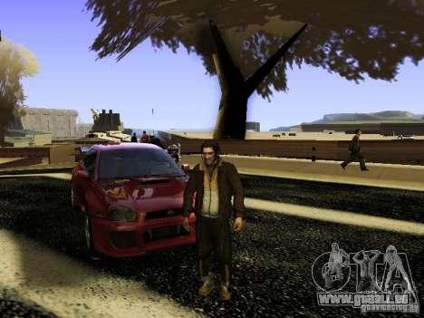 ENBSeries by Maksss@ für GTA San Andreas