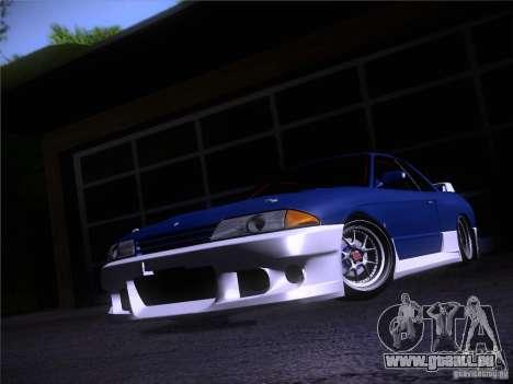 Nissan Skyline R32 Drift Tuning für GTA San Andreas