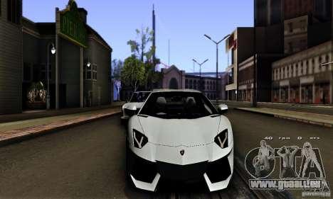 RAGE ENB für GTA San Andreas