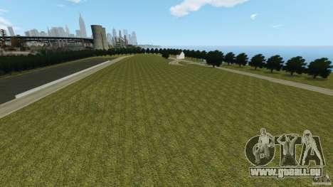 Beginner Course v1.0 pour GTA 4 huitième écran