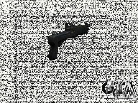 New Weapons Pack pour GTA San Andreas douzième écran