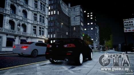 ENBSeries specially for Skrilex für GTA 4 neunten Screenshot