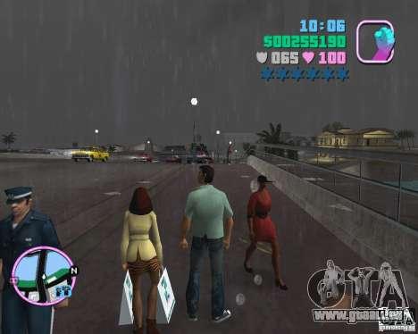 HD-Skins für GTA Vice City achten Screenshot