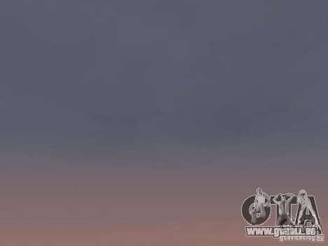 Timecyc - Purple Night v2.1 für GTA San Andreas siebten Screenshot
