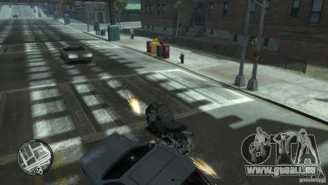 Super Bikes für GTA 4 weiter Screenshot