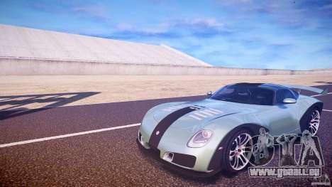 Devon GTX 10 v1.0 für GTA 4