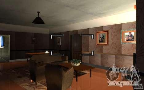 Ist russische Hata CJ für GTA San Andreas