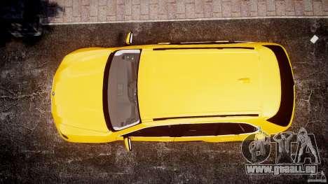 BMW X5 E70 v1.0 für GTA 4 rechte Ansicht