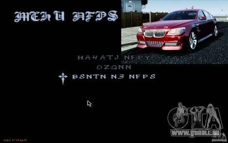 HUD aus M0r1s für GTA San Andreas zweiten Screenshot