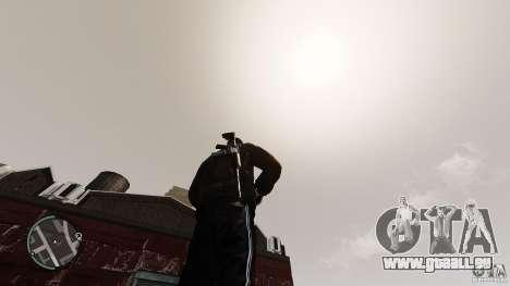 Equip Gun .Net pour GTA 4