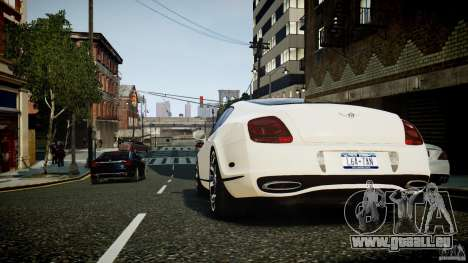 ENBSeries specially for Skrilex pour GTA 4 secondes d'écran