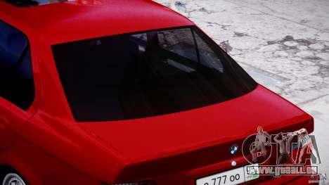 BMW 318i Light Tuning v1.1 für GTA 4