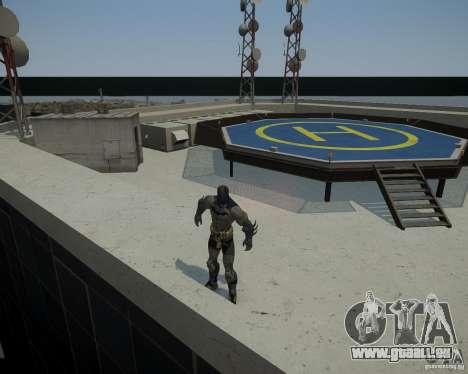 Batman: The Dark Knight für GTA 4 weiter Screenshot