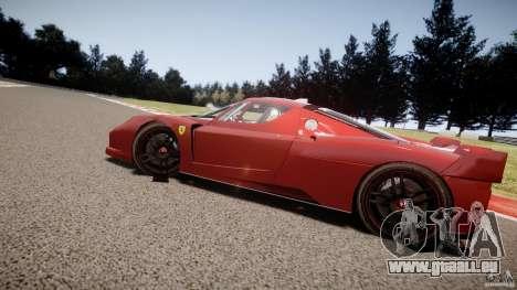 Ferrari FXX pour le moteur de GTA 4